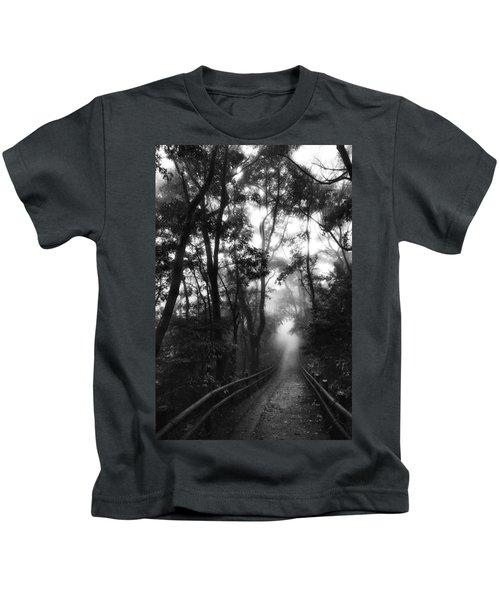 Dejavu Kids T-Shirt