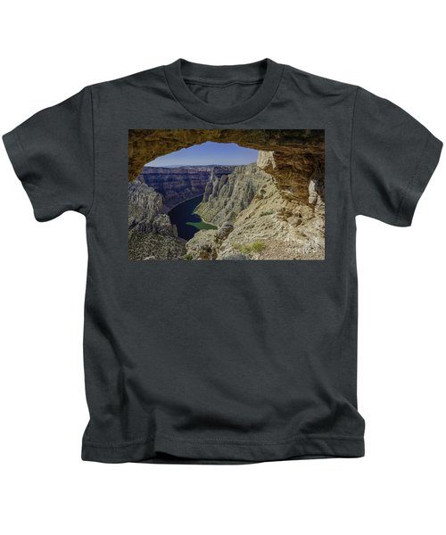 Devils Overlook Kids T-Shirt