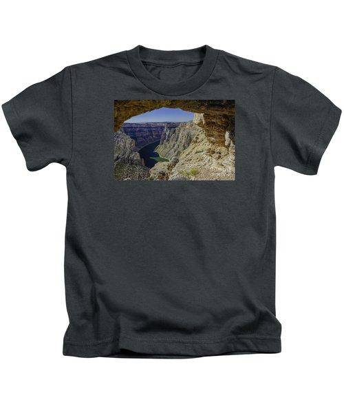 Devils Overlook Kids T-Shirt