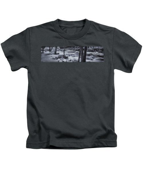 Devils River #1 Kids T-Shirt