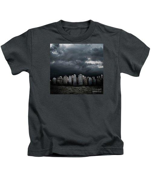 Graveyard Kids T-Shirt