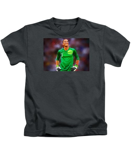 Hope Solo Kids T-Shirt