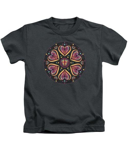 Mandela  Kids T-Shirt