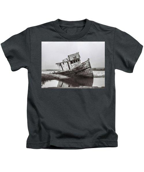 Pt Reyes Kids T-Shirt