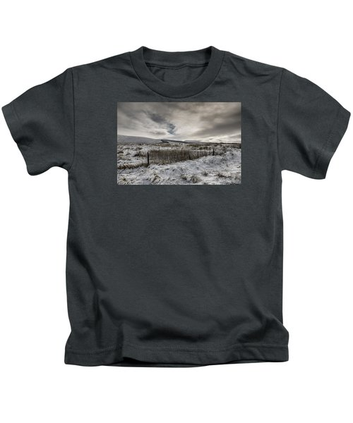 The Ochil Hills Kids T-Shirt