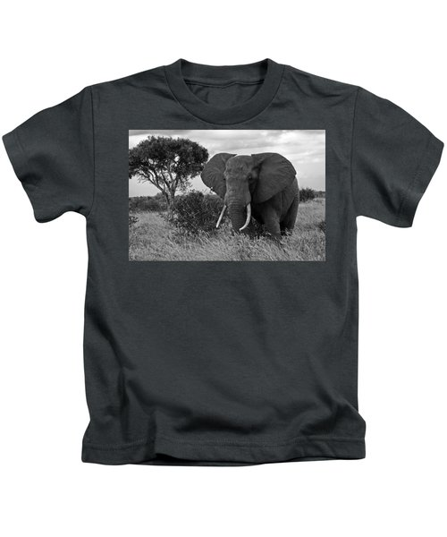 The Old Bull Kids T-Shirt