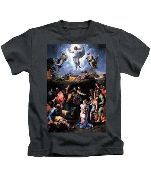 The Transfiguration Kids T-Shirt