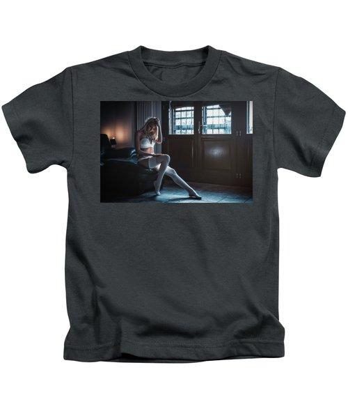 ... Kids T-Shirt