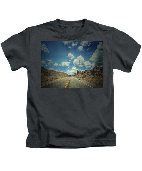 266 Kids T-Shirt