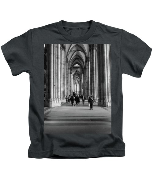 Cathedral Kids T-Shirt