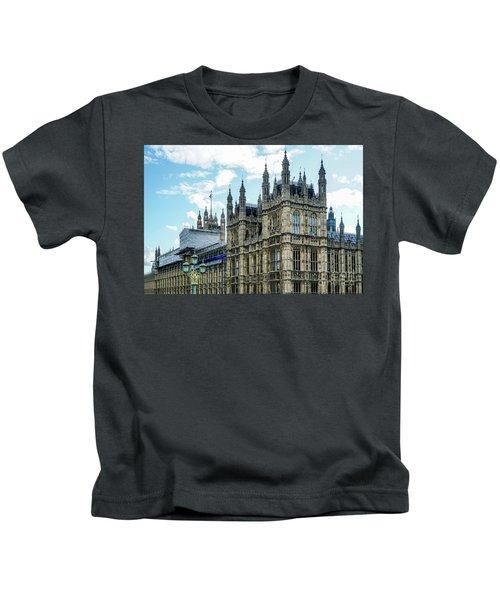 Construction Going On  Kids T-Shirt
