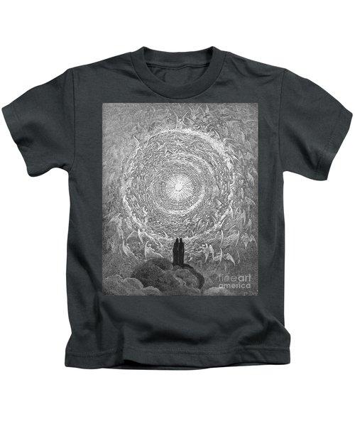 Dante: Paradise Kids T-Shirt