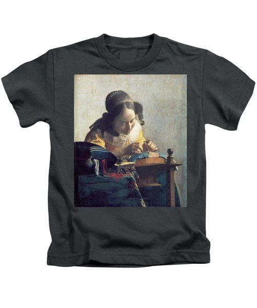 The Lacemaker Kids T-Shirt