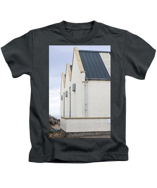 Warehouse Kids T-Shirt