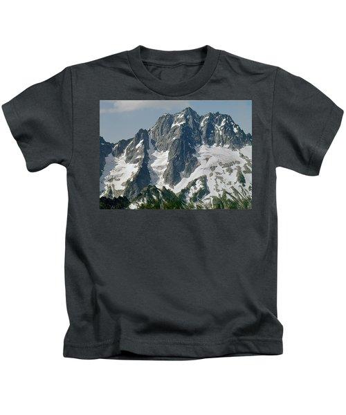 304630 North Face Mt. Stuart Kids T-Shirt