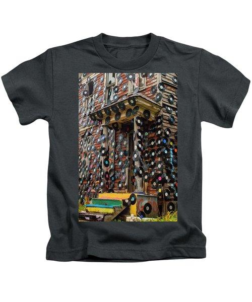 33 Kids T-Shirt