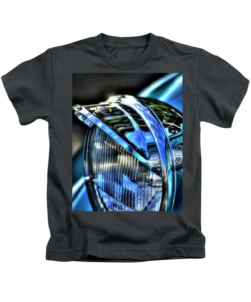 38 Ford Headlamp Kids T-Shirt