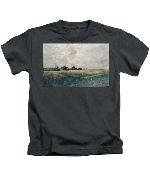 Broad Acres Kids T-Shirt