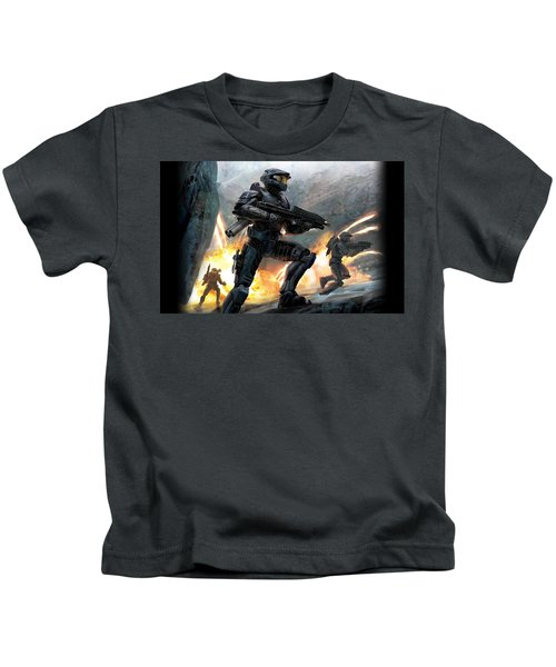 Halo Kids T-Shirt
