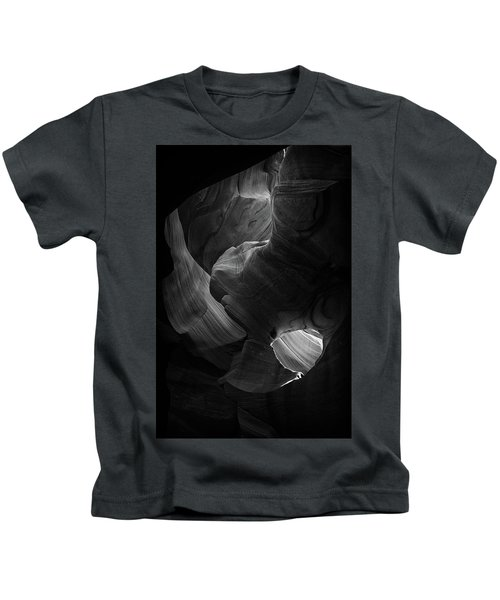 Lower Antelope Canyon Kids T-Shirt
