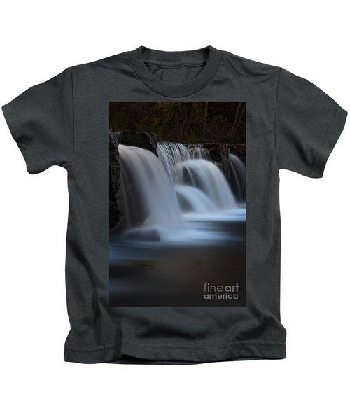 Natural Dam Kids T-Shirt