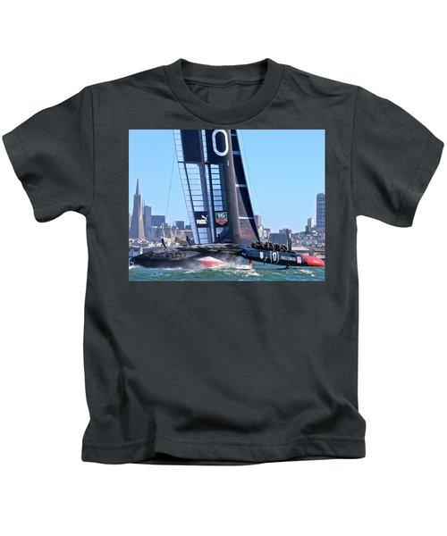 Prize Winning Kids T-Shirt