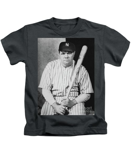 Babe Ruth Kids T-Shirt