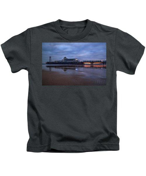 Bournemouth - England Kids T-Shirt