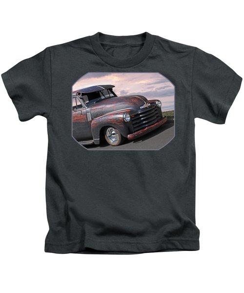51 Chevy Kids T-Shirt