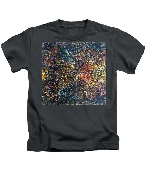 55-offspring While I Was On The Path To Perfection 55 Kids T-Shirt