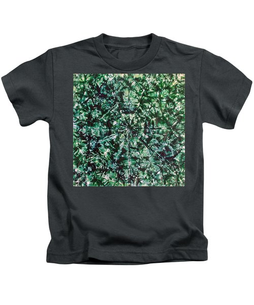 59-offspring While I Was On The Path To Perfection 59 Kids T-Shirt
