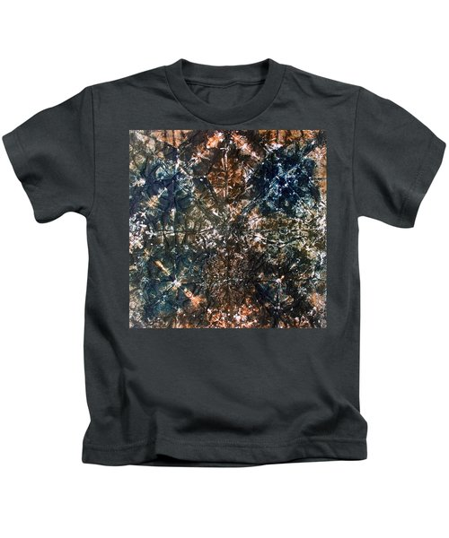 62-offspring While I Was On The Path To Perfection 62 Kids T-Shirt