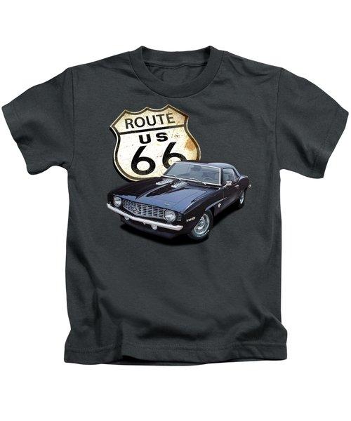 66 Muscle Kids T-Shirt