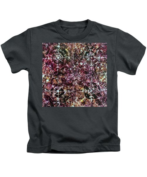 67-offspring While I Was On The Path To Perfection 67 Kids T-Shirt