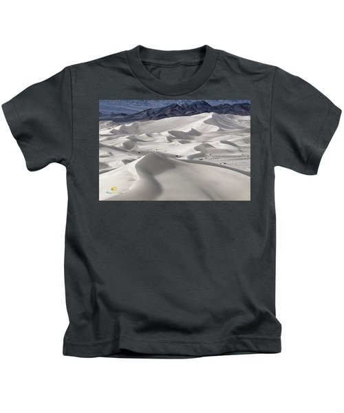 Dumont Dunes 8 Kids T-Shirt