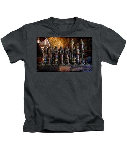 Steampunk Kids T-Shirt