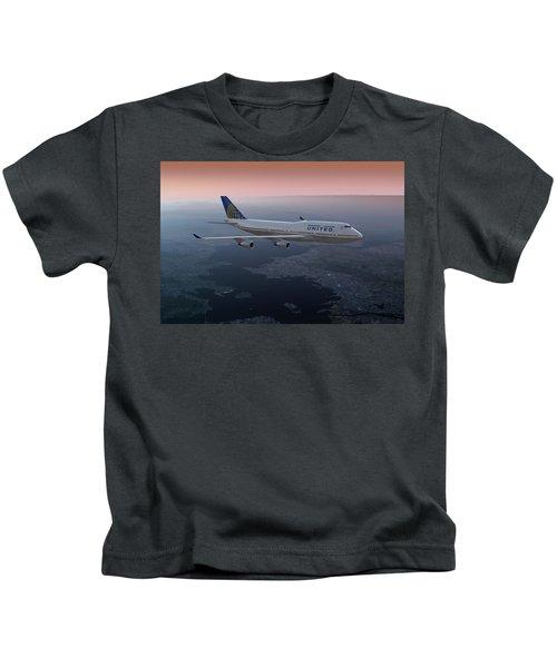 747twilight Kids T-Shirt