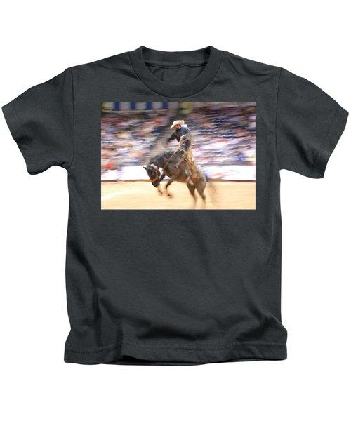 8 Seconds Kids T-Shirt