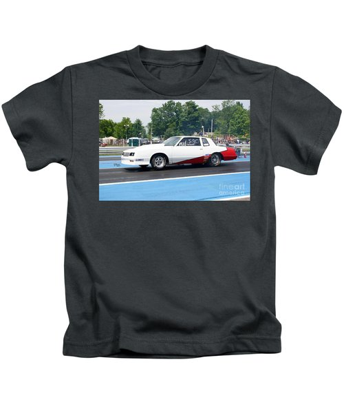 8803 06-15-2015 Esta Safety Park Kids T-Shirt