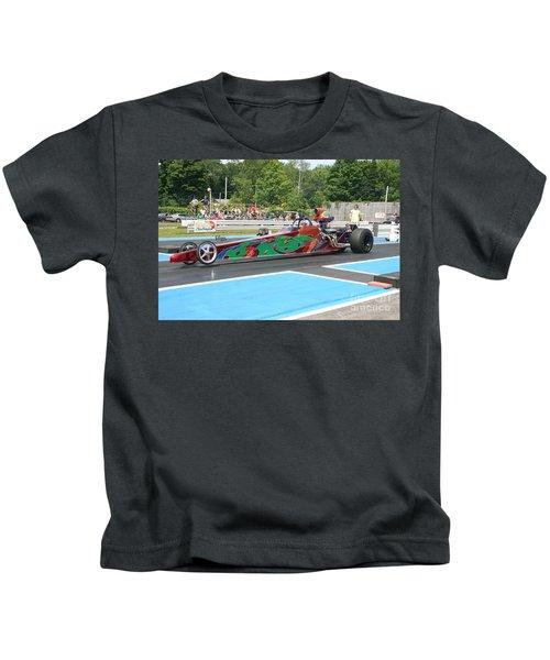 8823 06-15-2015 Esta Safety Park Kids T-Shirt