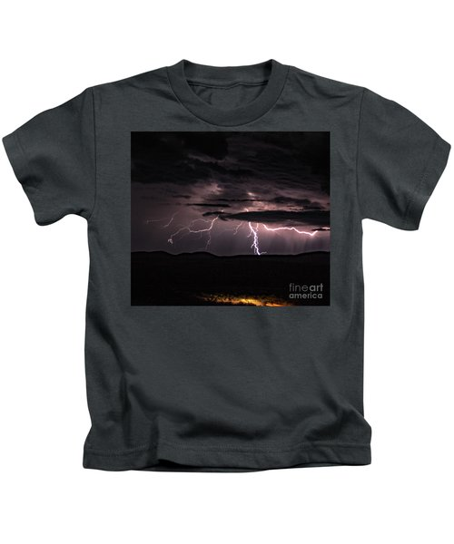 Lightning Kids T-Shirt