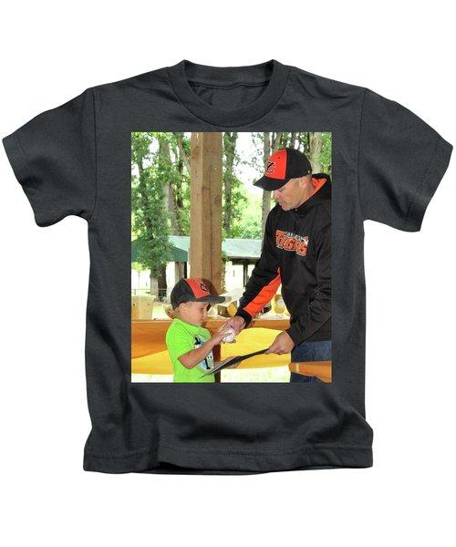 9782 Kids T-Shirt