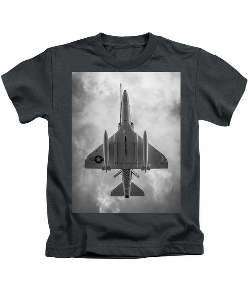 A-4 Skyhawk Kids T-Shirt