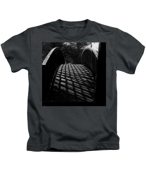 A Bridge Not Too Far Kids T-Shirt