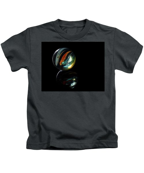 A Child's Universe 2 Kids T-Shirt