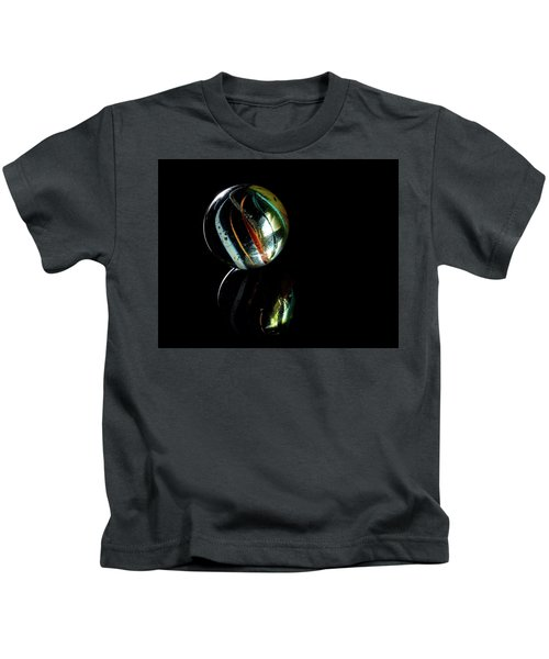 A Child's Universe 3 Kids T-Shirt