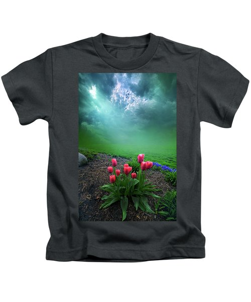 A Dream For You Kids T-Shirt