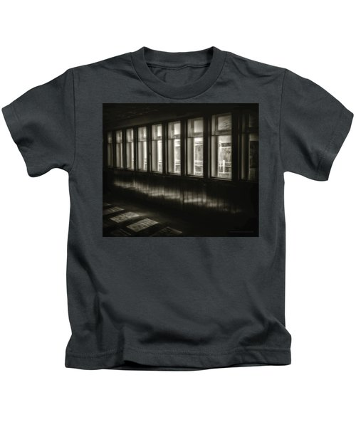 A Glimps From The Dark Kids T-Shirt