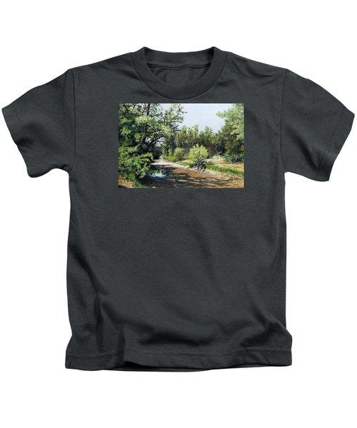 A Last Drink Kids T-Shirt