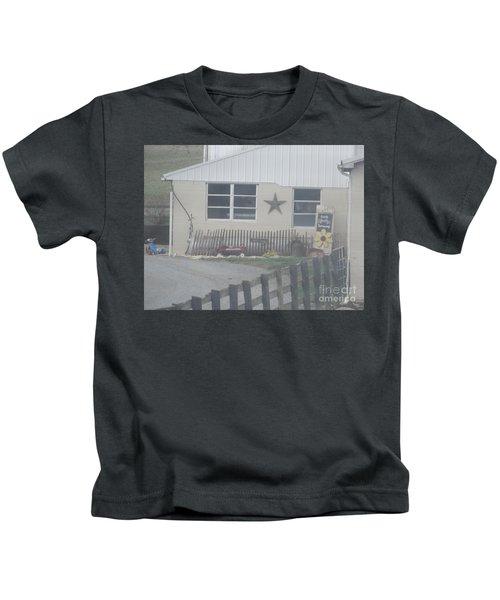 A Local Farm Kids T-Shirt